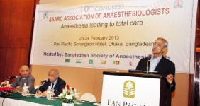 10th SAARC-AA Congress Seminar