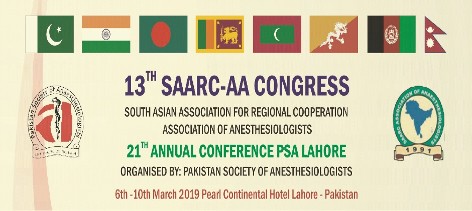 34 Annual conference 2017