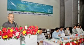 32nd Annual Conference 2015