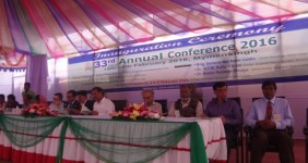 33rd BSA Annual Conference
